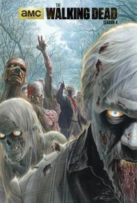 Смотреть онлайн Cериал Ходячие Мертвецы / The Walking Dead 4 Сезон Онлайн