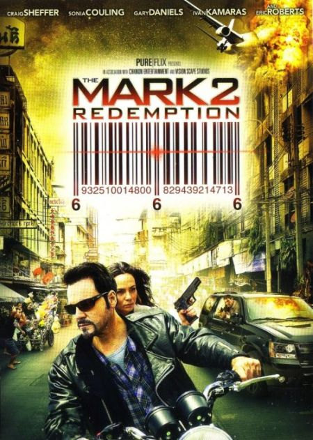 Смотреть онлайн Знак 2: Искупление / The Mark: Redemption (2013) DVDRip