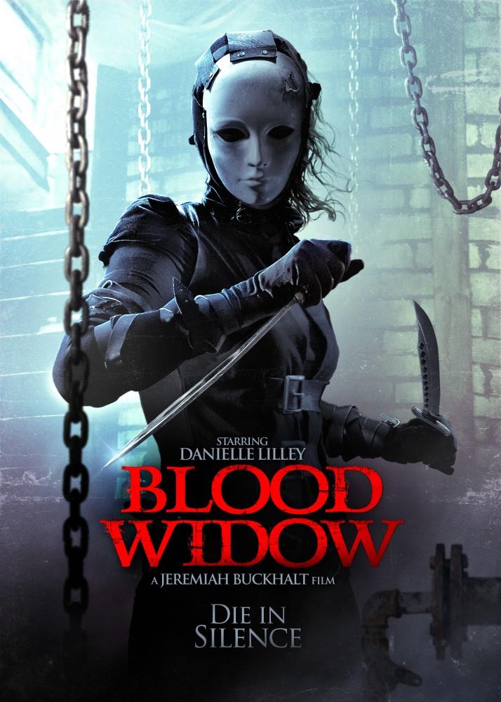 Смотреть онлайн Онлайн - Кино Кровавая Вдова / Blood Widow 2014 Фильм